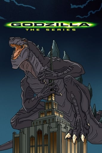 Capitulos de: Godzilla: The Series