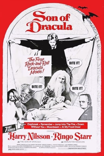 Poster of Son of Dracula