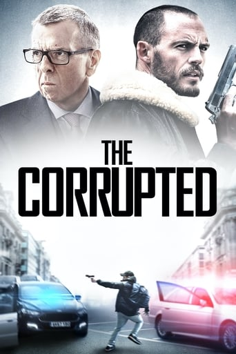 The Corrupted - Poster