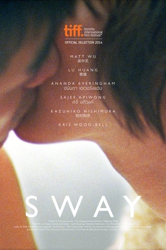 Poster of Sway
