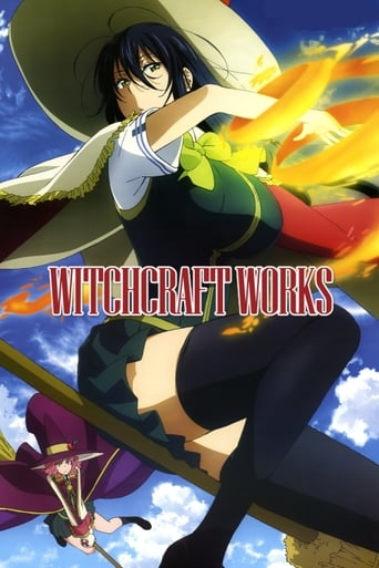 Poster of Witch Craft Works