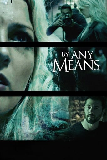 Poster of By Any Means
