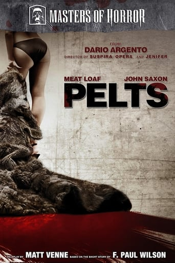 Poster of Pieles