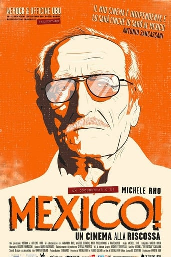 Watch Mexico! Un cinema alla riscossa 2017 full online free