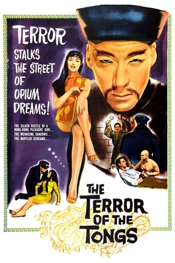 'The Terror of the Tongs (1961)