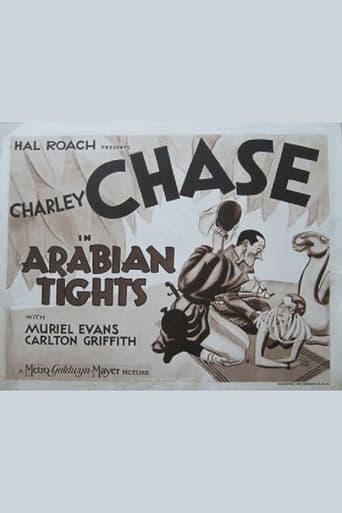Arabian Tights (1933)