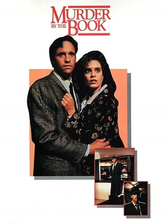 Poster of Murder by the Book