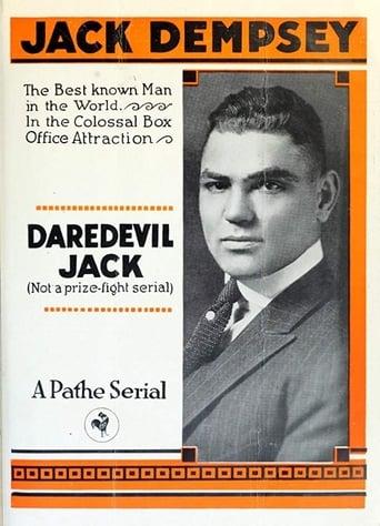 The Adventures of Daredevil Jack