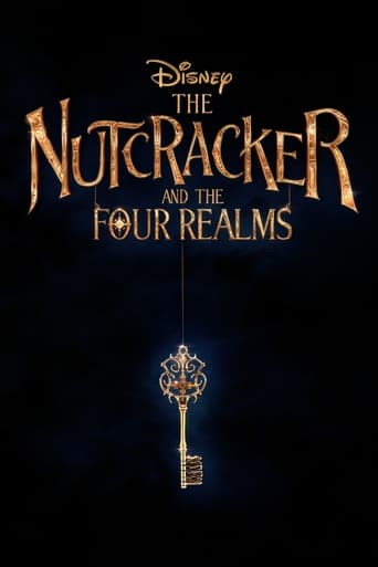 Cartoni animati Lo schiaccianoci e i quattro regni - The Nutcracker and the Four Realms