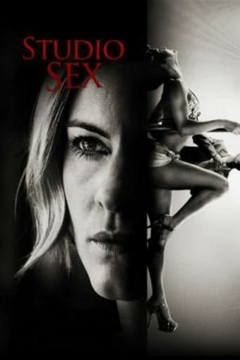 Poster of Annika Bengtzon: Crime Reporter - Studio Sex