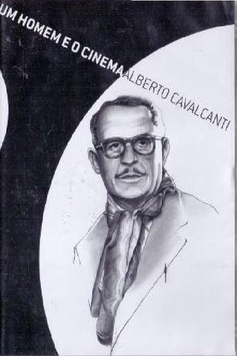 Poster of Um Homem e o Cinema