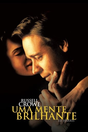 Uma Mente Brilhante Torrent (2001) Dual Áudio / Dublado BluRay 1080p – Download
