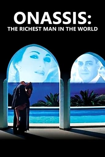 Poster of Onassis: The Richest Man in the World