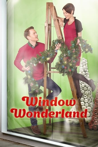 Poster of Window Wonderland