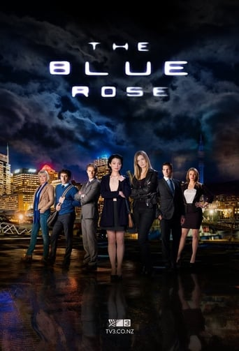 Poster of The Blue Rose
