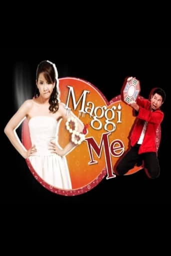 Maggi & Me
