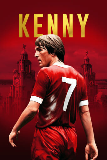 Poster of Kenny