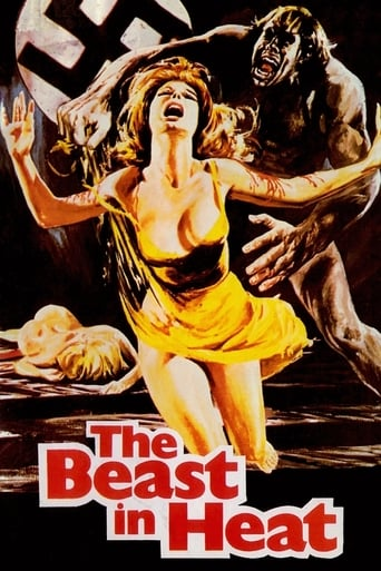 'The Beast in Heat (1977)