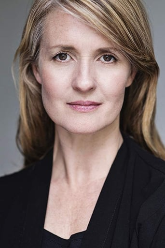 Katy Carmichael Profile photo