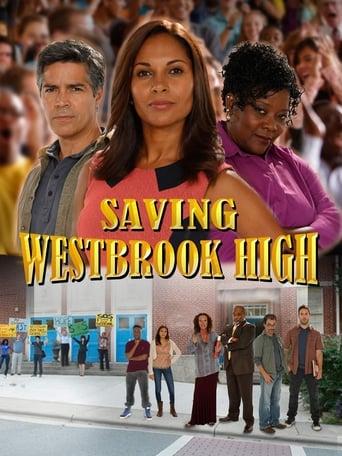 Poster of Saving Westbrook High