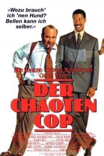 Der Chaoten-Cop - Komödie / 1990 / ab 12 Jahre