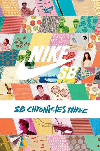 Poster of Nike SB - The SB Chronicles, Vol. 3