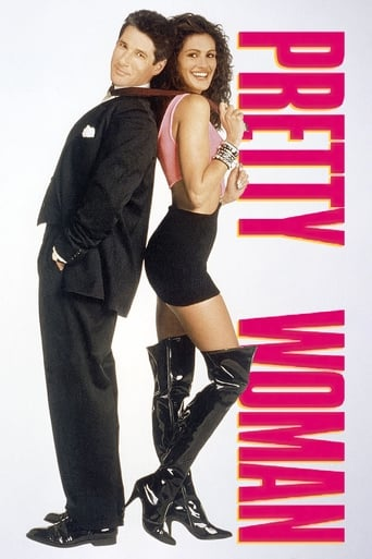 Watch Pretty Woman Online Free in HD
