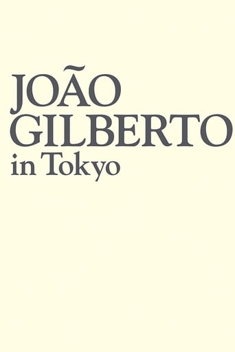 Watch João Gilberto - Live In Tokyo Online Free Putlocker