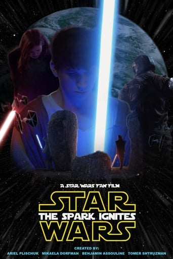 The Spark Ignites - A Star Wars Fan Film