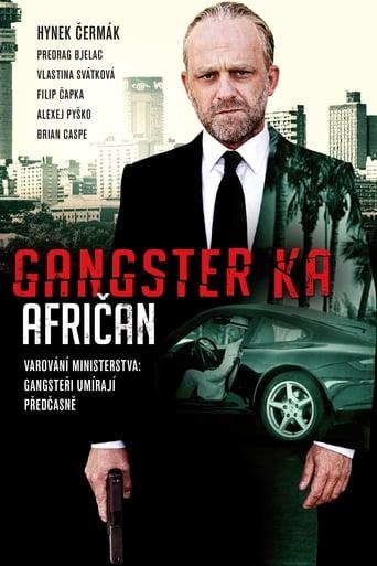 Poster of Gangster Ka: Afričan