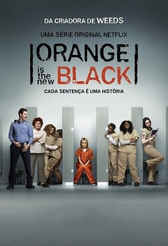 Assistir Orange Is the New Black online