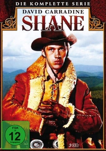 Poster of Shane