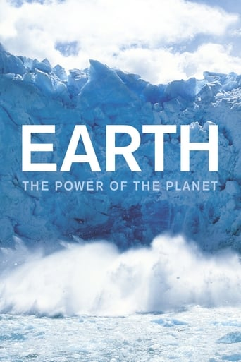 Poster de Earth: The Power of the Planet S02E02