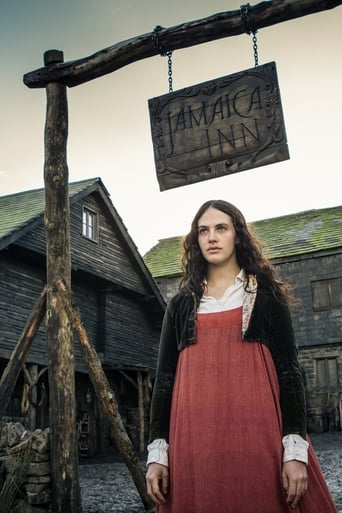 Poster of Jamaica Inn