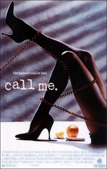 Poster of Call Me