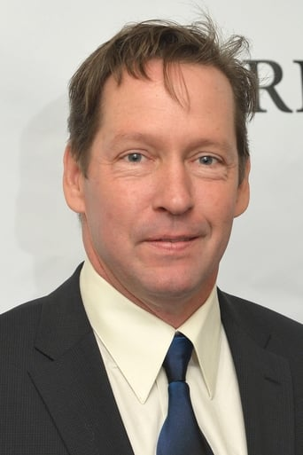 Image of D. B. Sweeney
