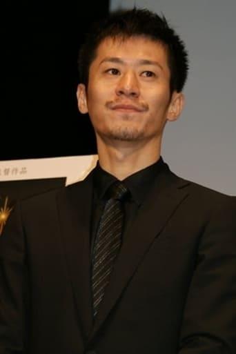 Image of Masaki Miura