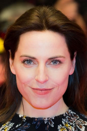 Image of Antje Traue