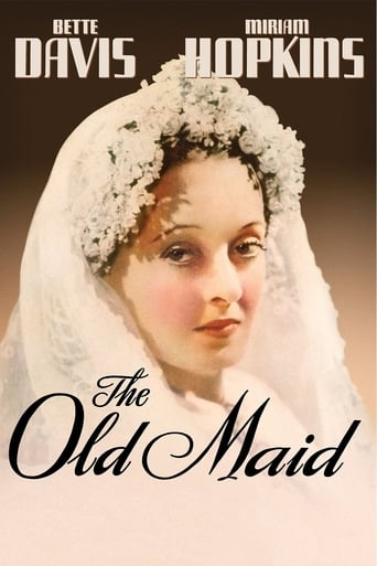 'The Old Maid (1939)