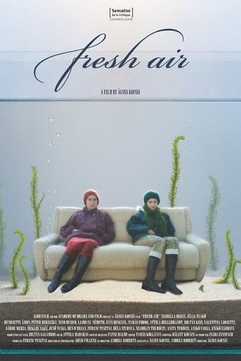 Watch Fresh Air full movie online 1337x