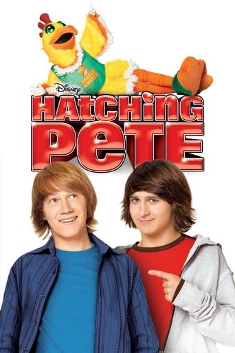 Watch Hatching Pete Online