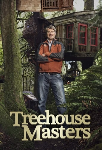 Watch Treehouse Masters Free Movie Online