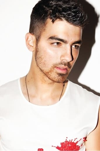 Image of Joe Jonas