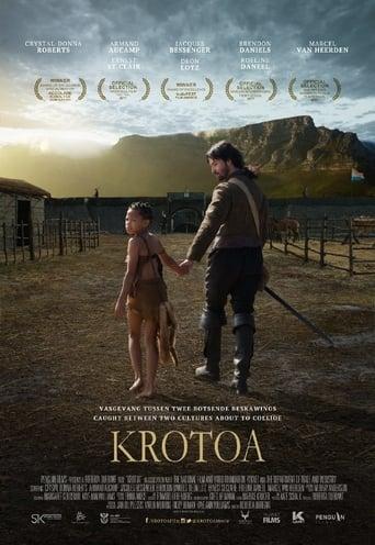 Krotoa (2017)