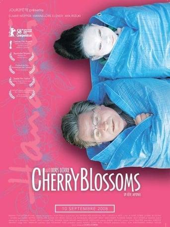 Cherry Blossoms - Hanami - Un rêve japonais