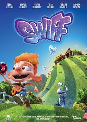 Poster of Swiff