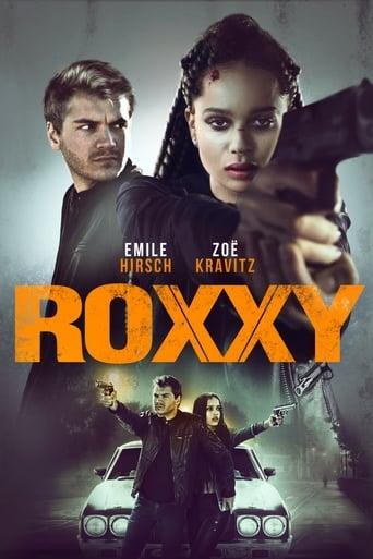 Poster of Roxxy