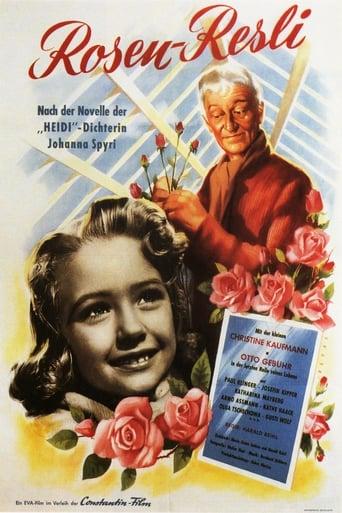 Poster of Rosen-Resli