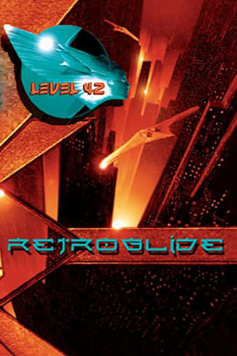 Level 42 - The Retroglide Tour Live
