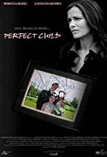 Poster of Perfect Child